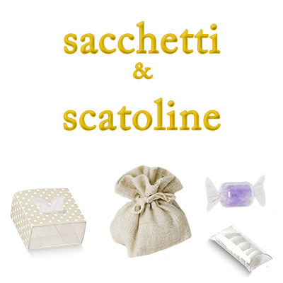 SACCHETTI & SCATOLINE
