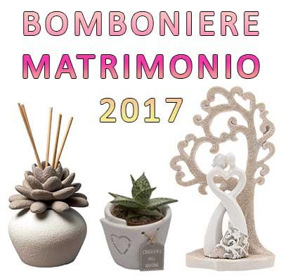 BOMBONIERE 2017