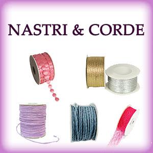 ALTRI NASTRI & CORDE