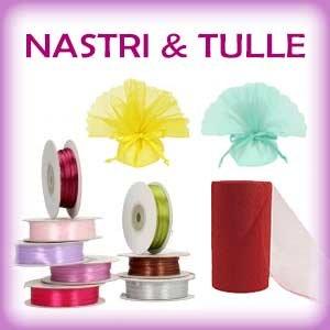 NASTRI - TULLE