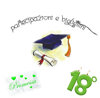 LAUREA & 18° COMPLEANNO