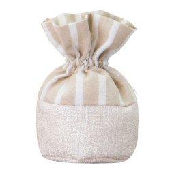 sacchetti portaconfetti shabby chic offerta stock