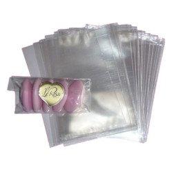bustina trasparente portaconfetti