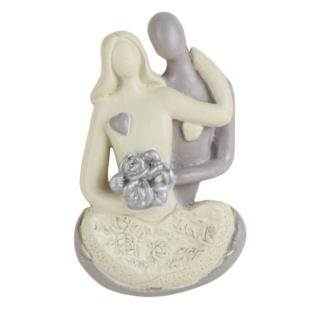 Bien connu bomboniere matrimonio 2018 originali magnete coppia XC78