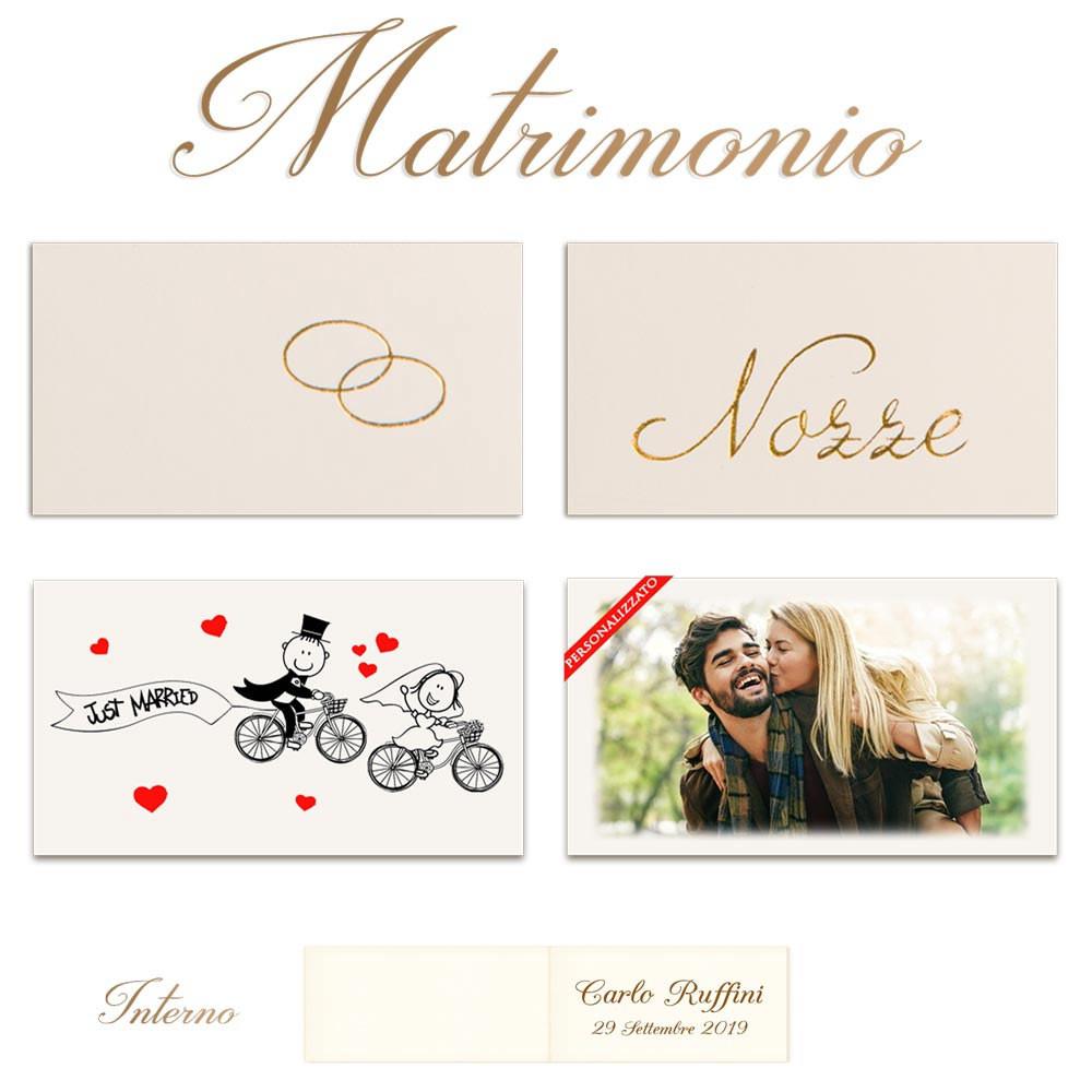 Bigliettini Matrimonio Bomboniere.Bigliettini Bomboniere Matrimonio Online Per Matrimonio