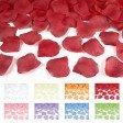 busta 100 petali di rosa per decorazioni