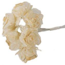 fiore oro 12pz