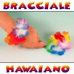 braccialetto hawaiano